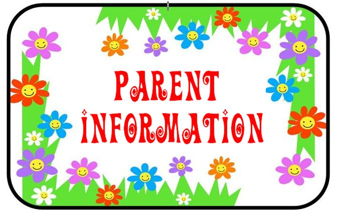 Image result for Parent information session clipart
