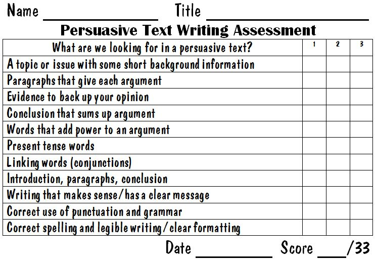 persuasive writing ks2 Download and use, high quality printable persuasive writing teaching resources - created for teachers, by teachers professional non-fiction teaching resources for.