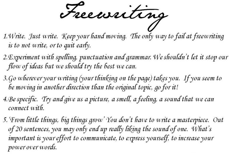 essay writing teaching profession